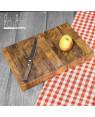 teak wooden chopping board