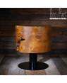 Handmade wooden Teak stool