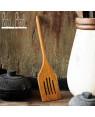 Teak wooden spatula 'Anthony' I Rico & Plato