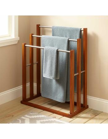 Towel Hanger Celine - Teak