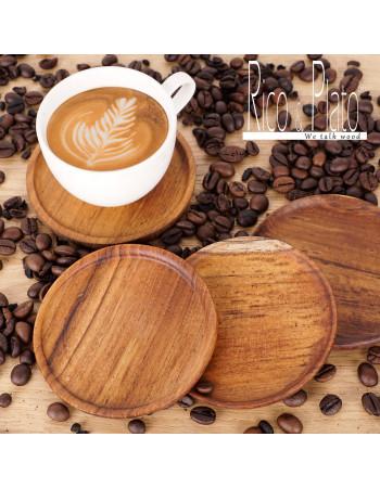Buy online Coffeecup coaster  'Jowo' I Rico & Plato