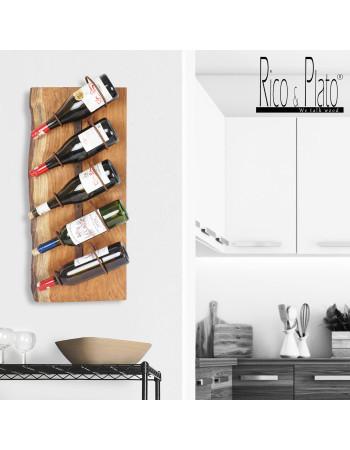 """Wine Rack """"Shianti"""" in Rico &  Plato"""