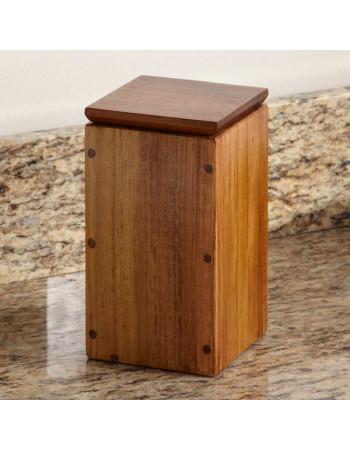 Apothecary Box in teak I Rico & Plato