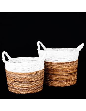 Laundry basket Porto | Rico & Plato