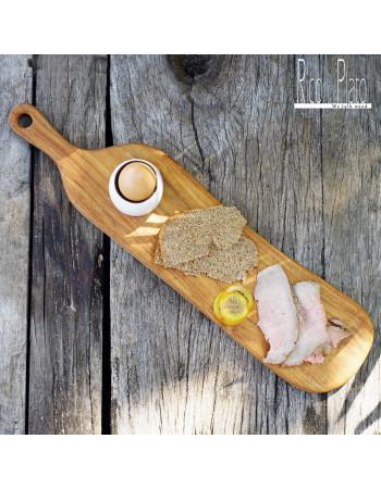 "Cutting Board ""Cardamom"" I RIco & Plato"