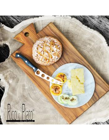 Cheese platter / cake server 'Shiso' only in Ricoplato.