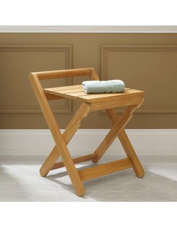 Eilizia Folding Seat I Rico & Plato