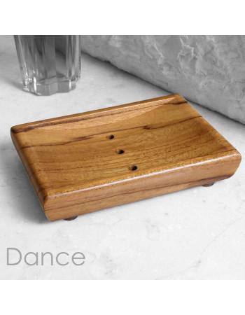 Soap Dish Dance I Rico & Plato