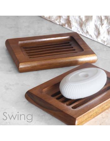 Soap Dish Swing I Rico & Plato
