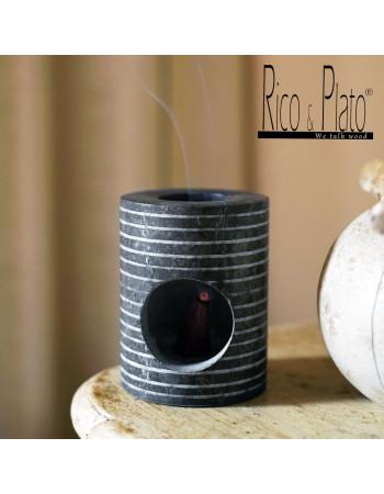 Buy stone aroma diffuser 'Noemi' I Rico & Plato