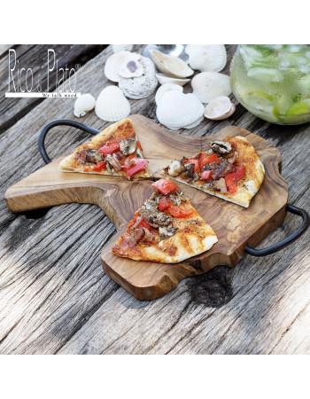 Pizza board 'Ricetto' I Rico & Plato
