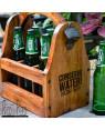 conserve water, dribk beer | rico & plato