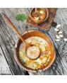 Ladle Soup Minestrone I Rico & Plato.